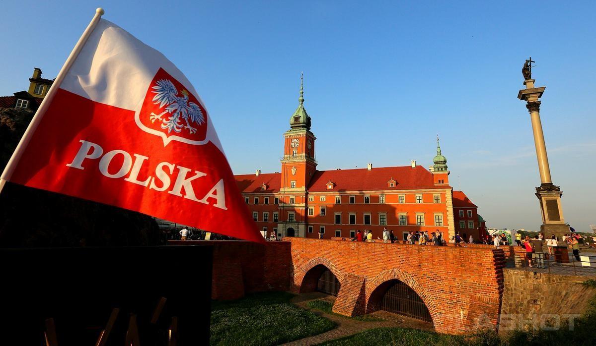 Какие бывают виды виз в Польшу