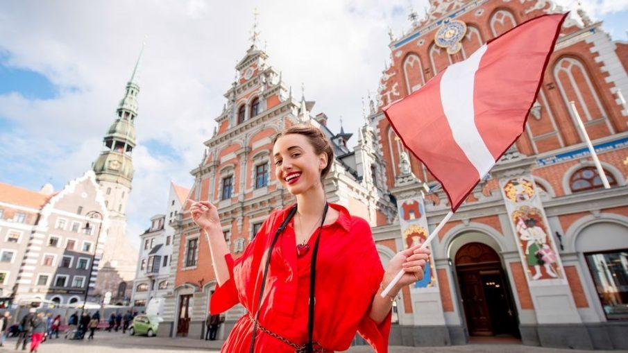 Сколько стоит въездная виза в Латвию для россиян в 2019 году