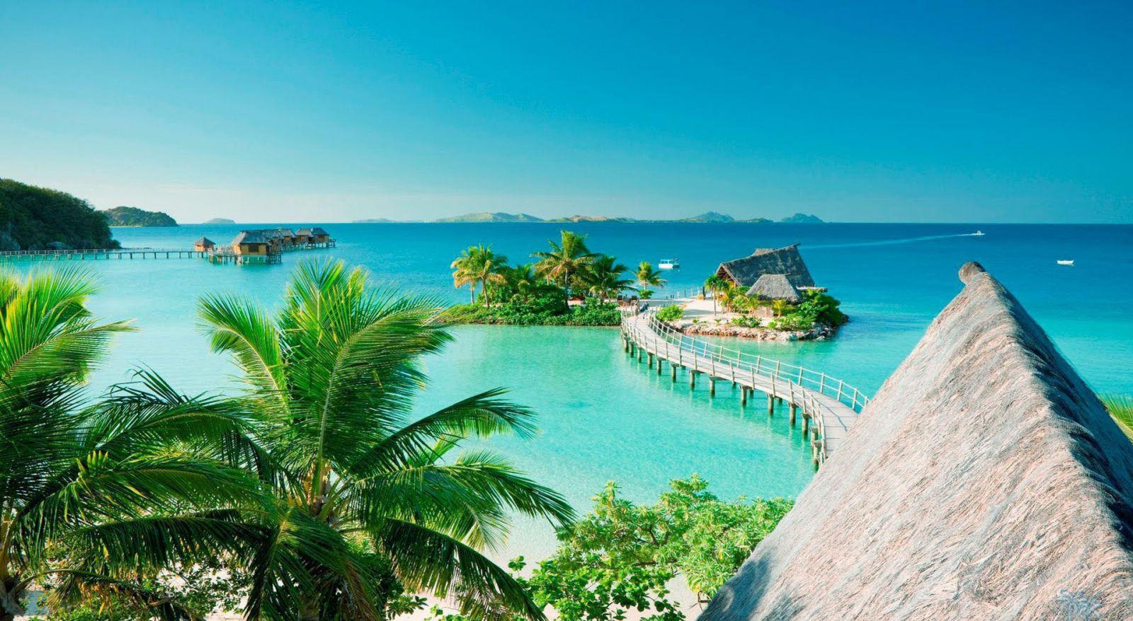 Курорт Фиджи
