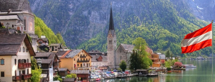 Оформление визы для поездки в Австрию в 2020 году