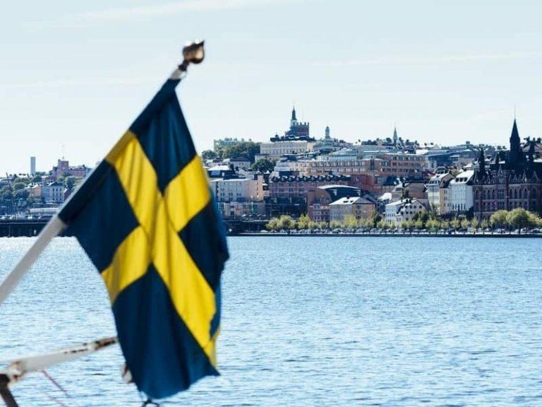 Оформление визы в Швецию - подробная инструкция, как заполнить анкету
