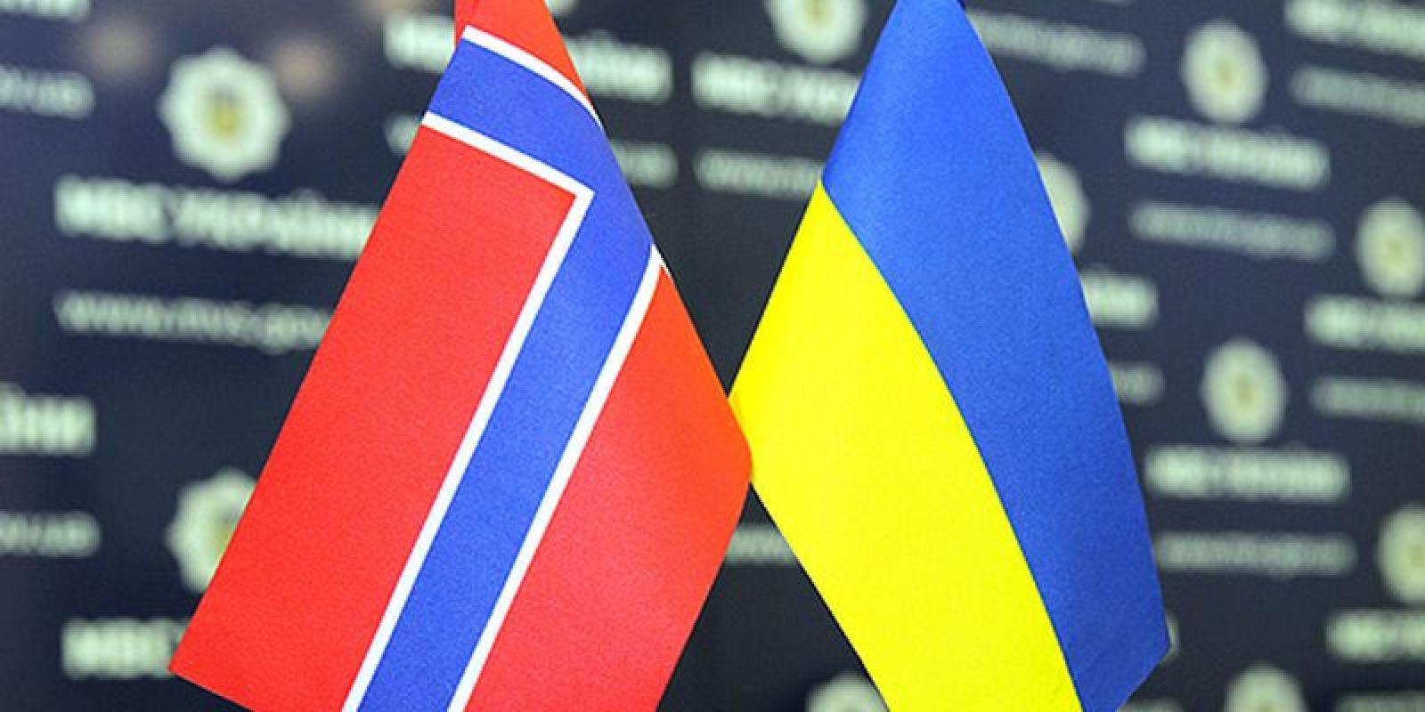 Рабочая виза в Норвегию для украинцев