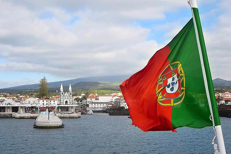 Самостоятельно оформляем визу в Португалию
