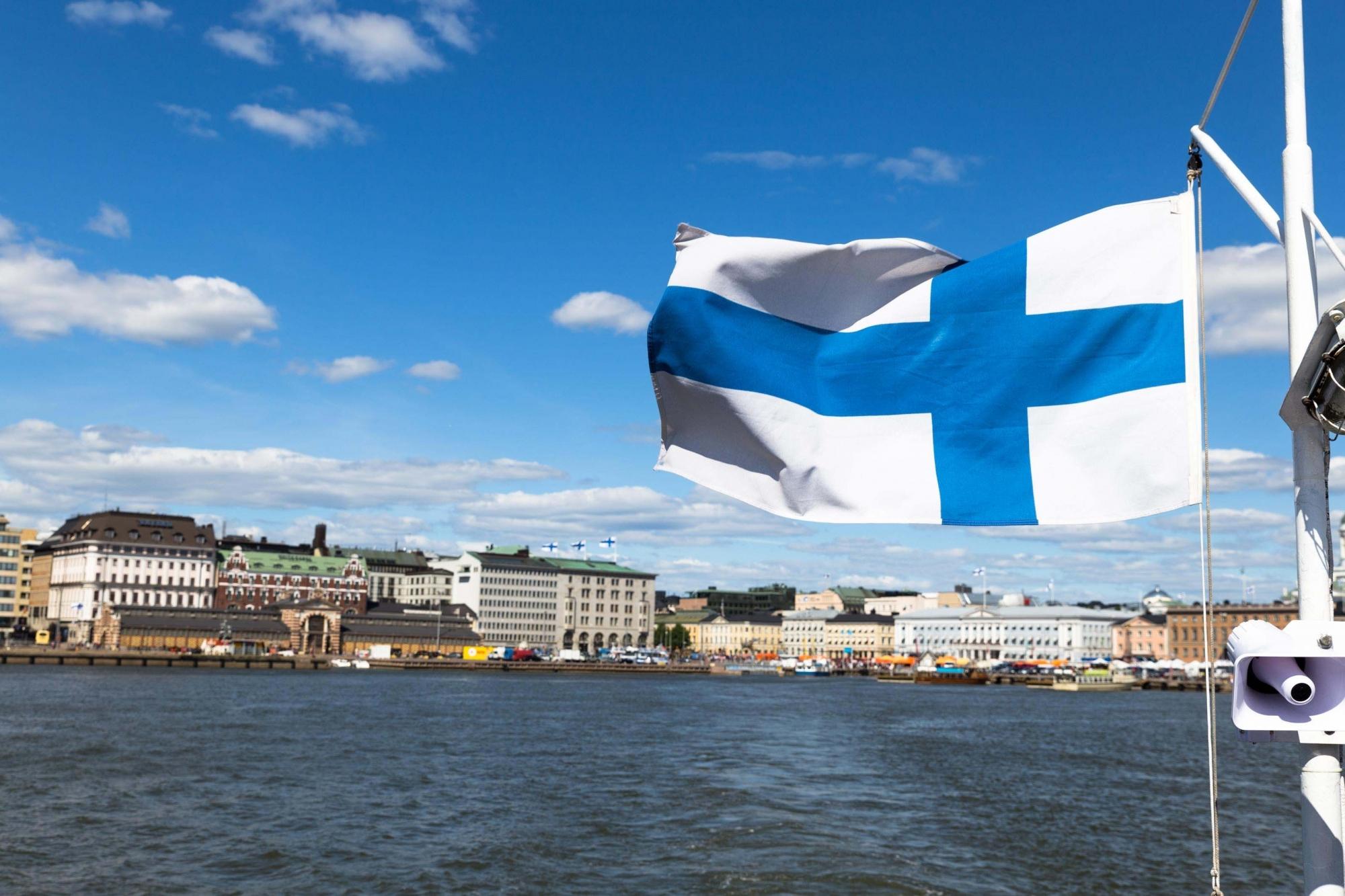 Сроки изготовления финской визы