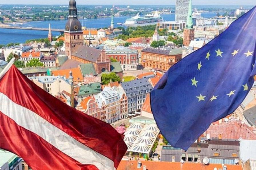 Стоимость визы в Латвию