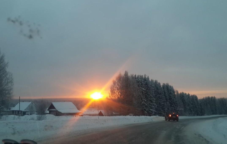 В Финляндию на машине в сентябре