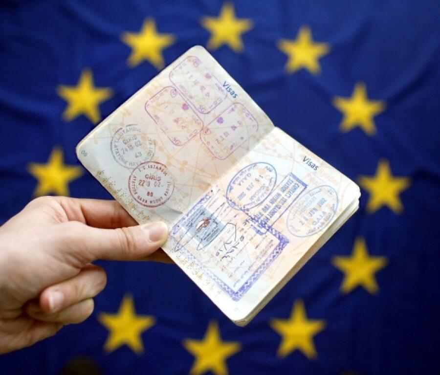 Виза в Португалию - где и как получить шенген