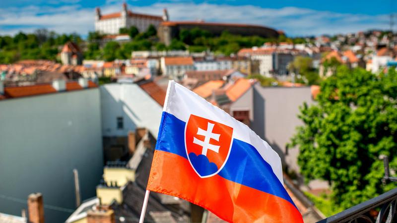 Виза в Словакию для жителей России