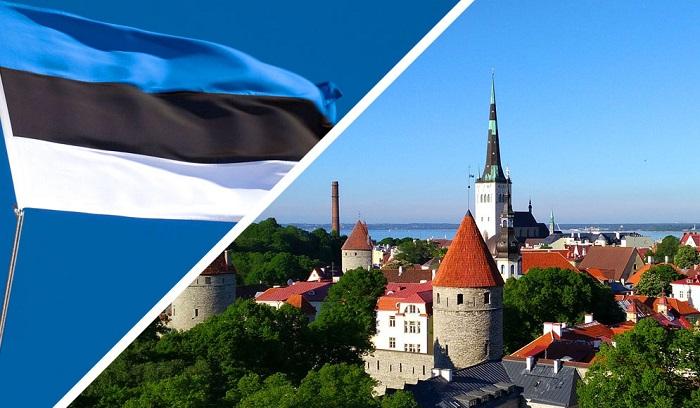 Виза в Эстонию для россиян