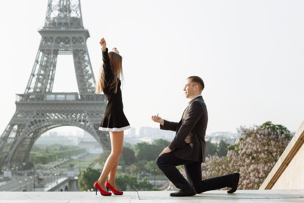 Виза жены во Францию