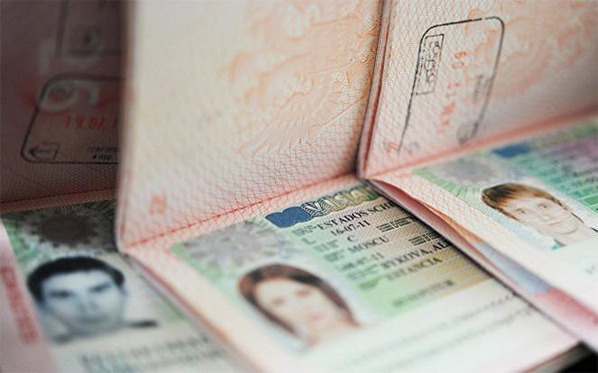 перенос визы из старого паспорта в новый