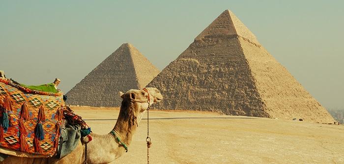 Особенности оформления электронной визы в Египет