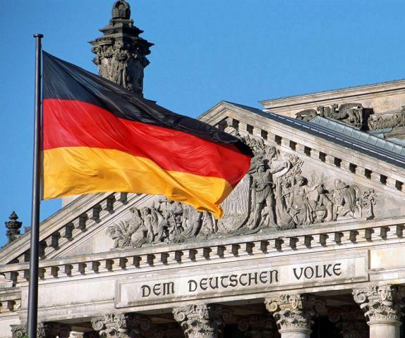 Оформление визы для поездки в Германию