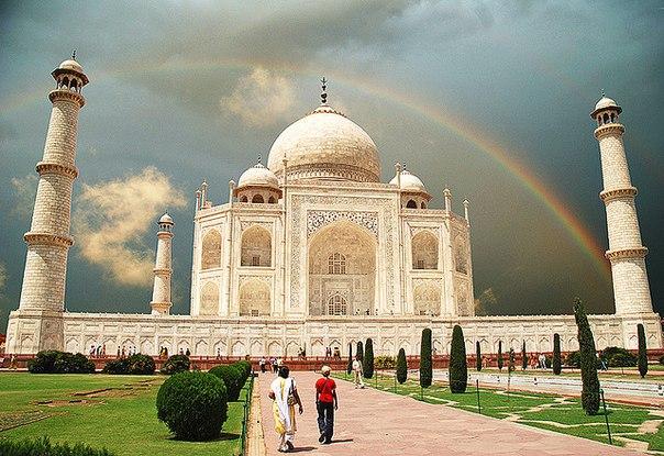 Как самостоятельно получить электронную визу в Индию
