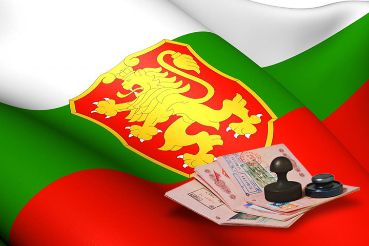 Какая виза нужна в Болгарию для белорусов