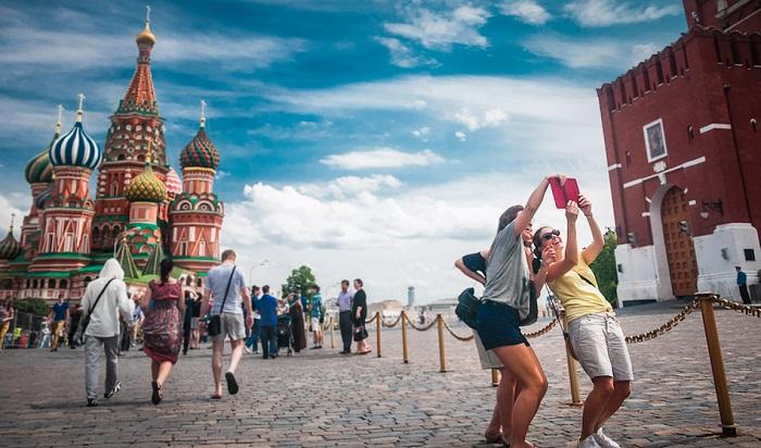 Кому нужна виза в Россию