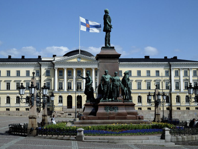 Медицинская страховка на финский шенген - сколько стоит, где купить