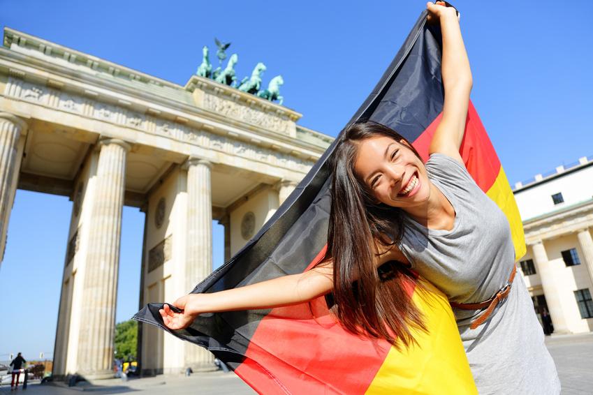 На какой срок можно оформить визу в Германию