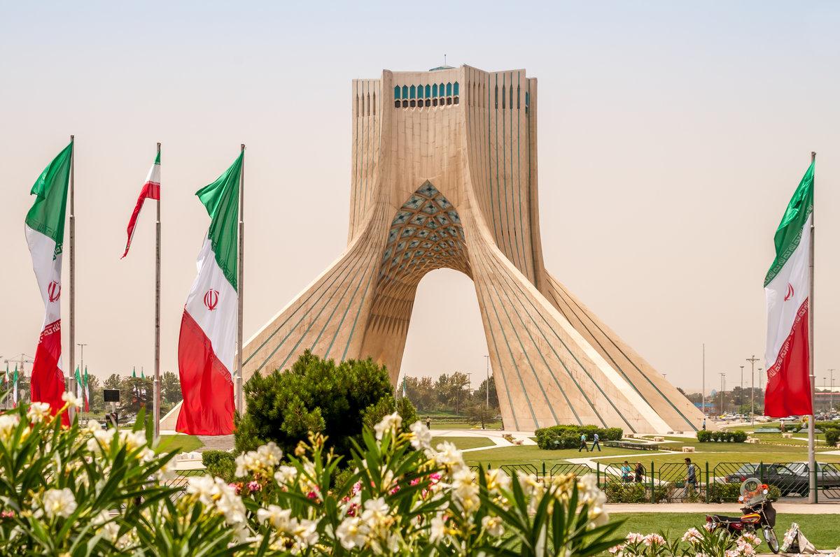 Оформление визы в Иран