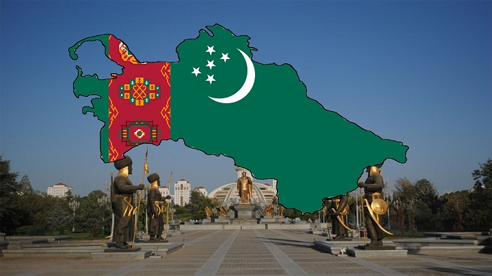 Виза в туркмению