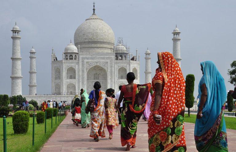 Перечень документов для индийской визы