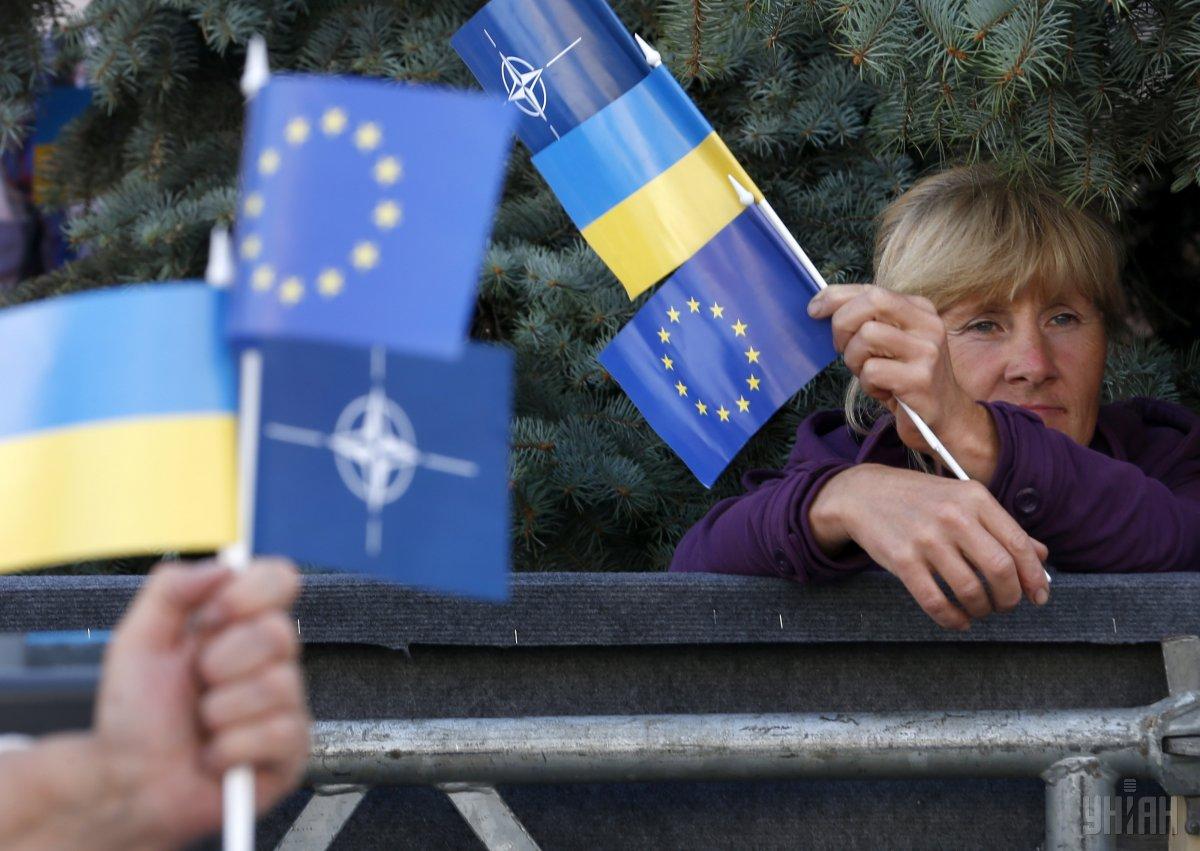Рабочая виза для украинцев