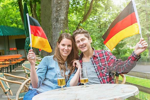 Родственники в Германии