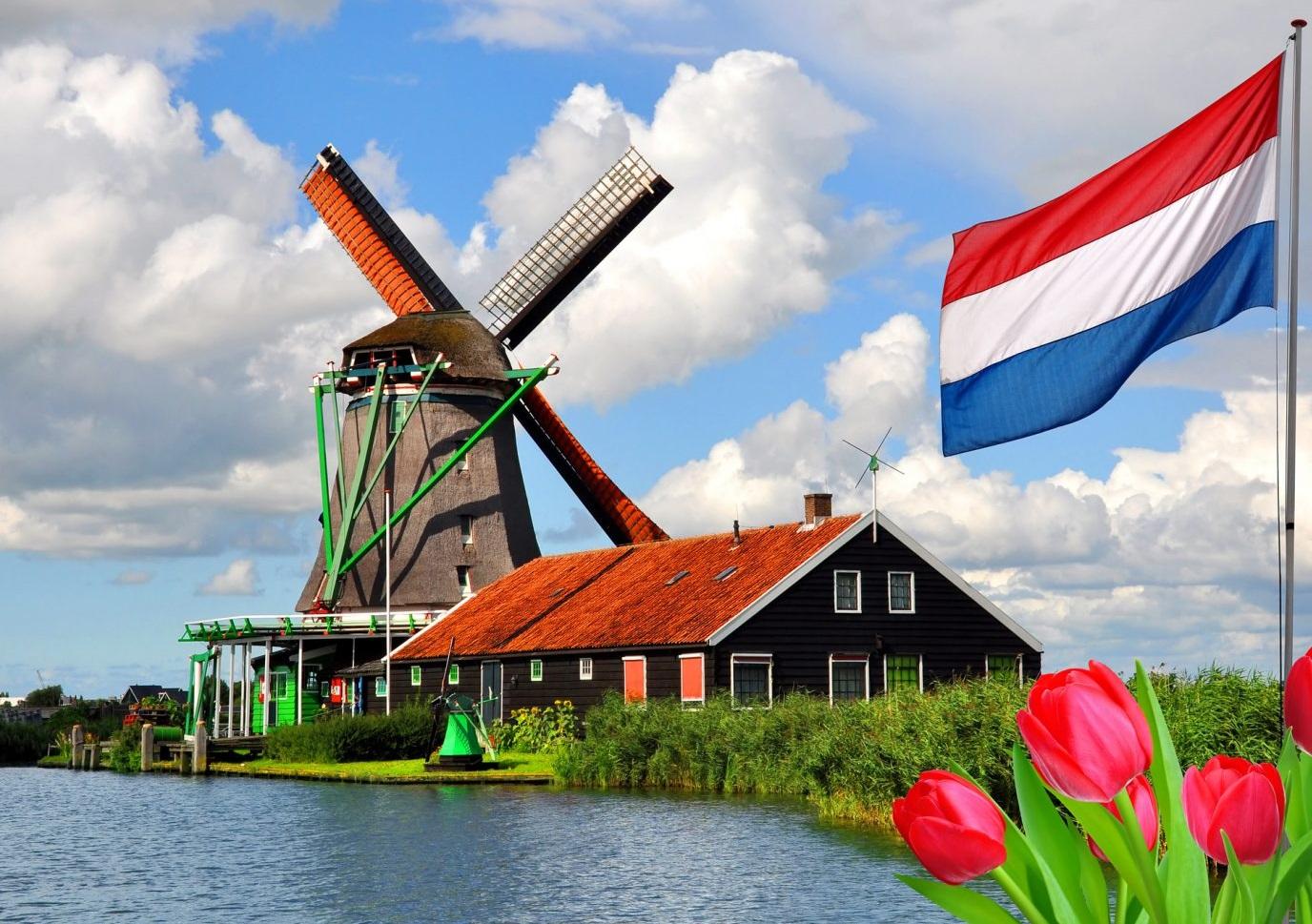 Сколько стоит виза в Амстердам