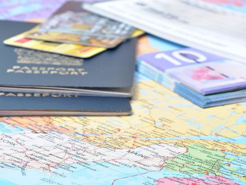Стоимость туристической визы