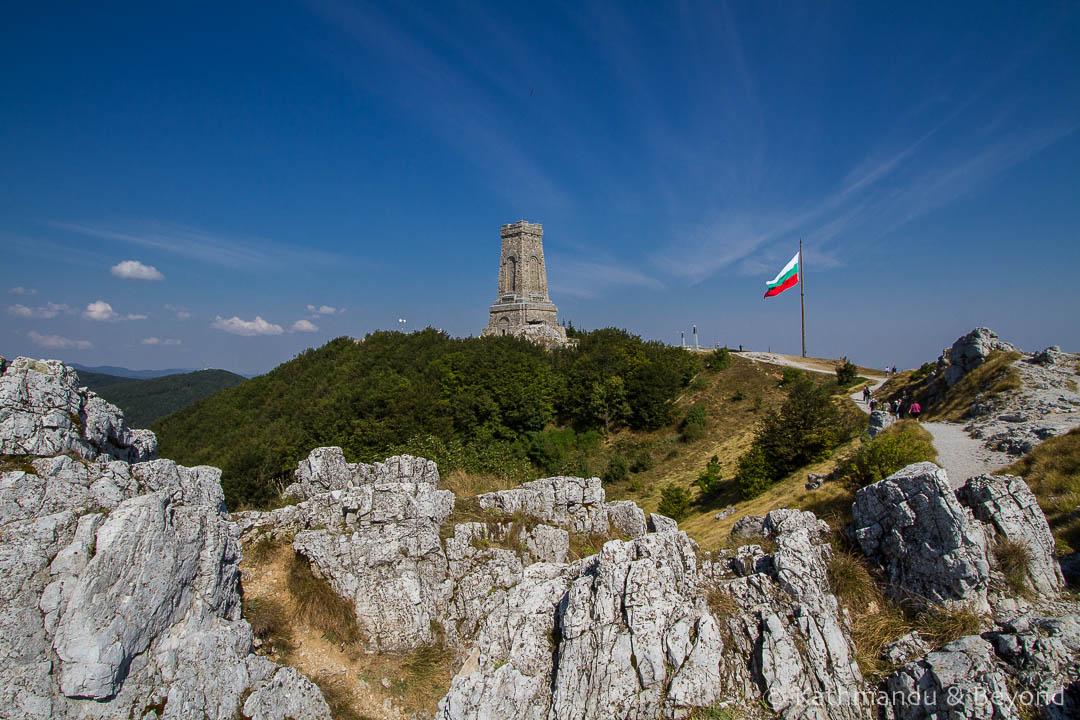 Стоимость визы в Болгарию