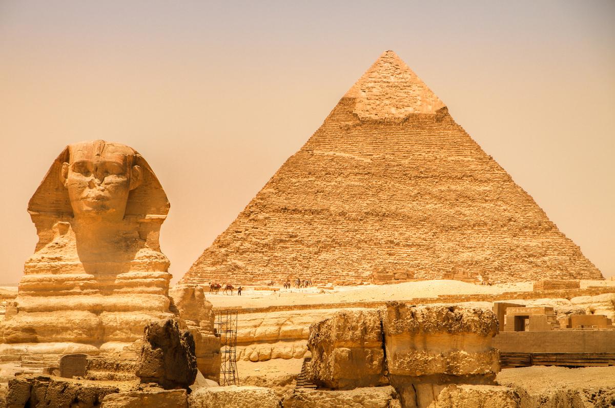 Стоимость визы в Египет в 2020 году
