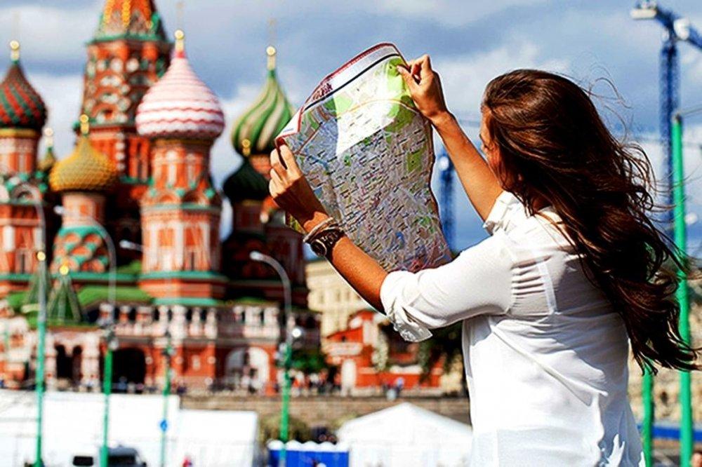 Типы виз в Россию - туристическая, учебная, многократная и другие