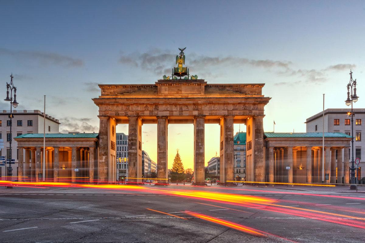 Виза в Германию самостоятельно