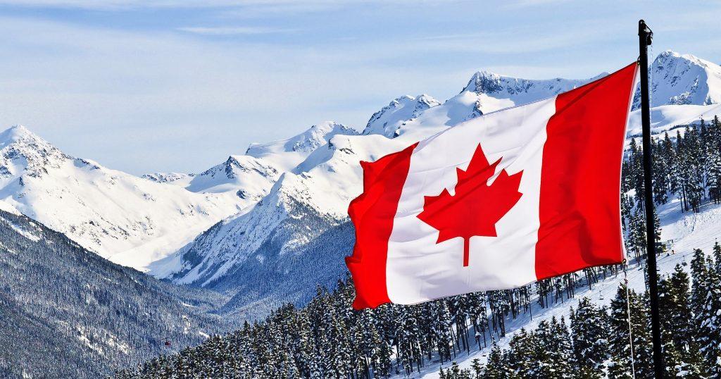 Все об оформлении визы в Канаду
