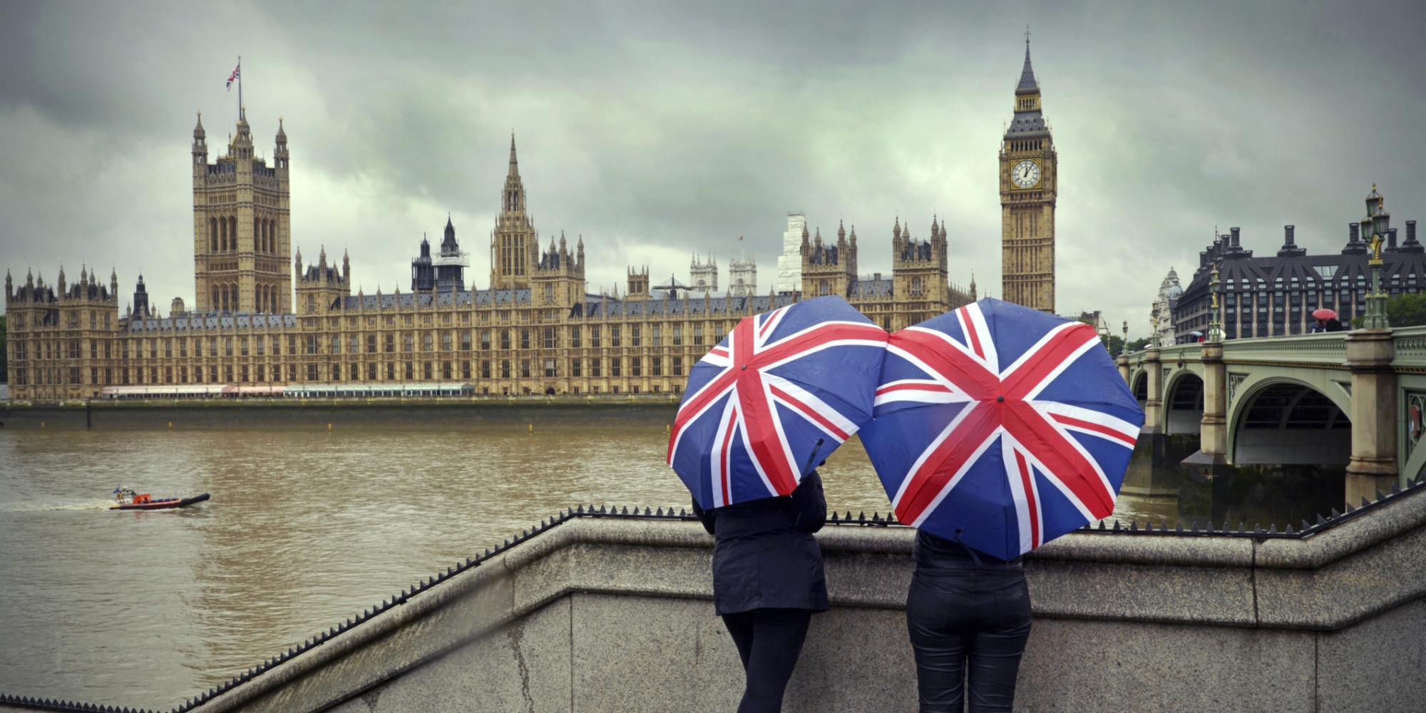 Образец заполнения анкеты на визу в Великобританию (Англию)
