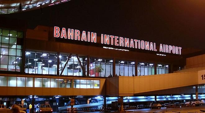 Аэропорт Бахрейна