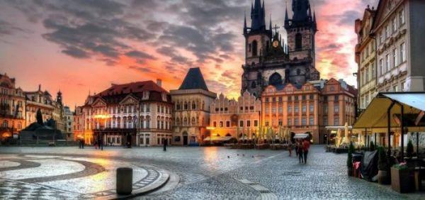 отслеживание визы в чехию