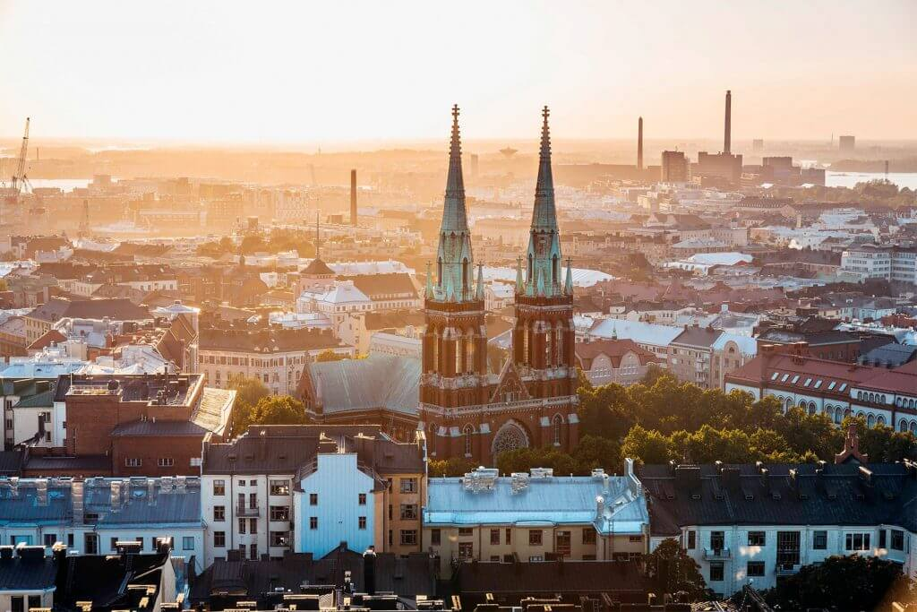 Когда дают отказ в финской визе в 2019 году