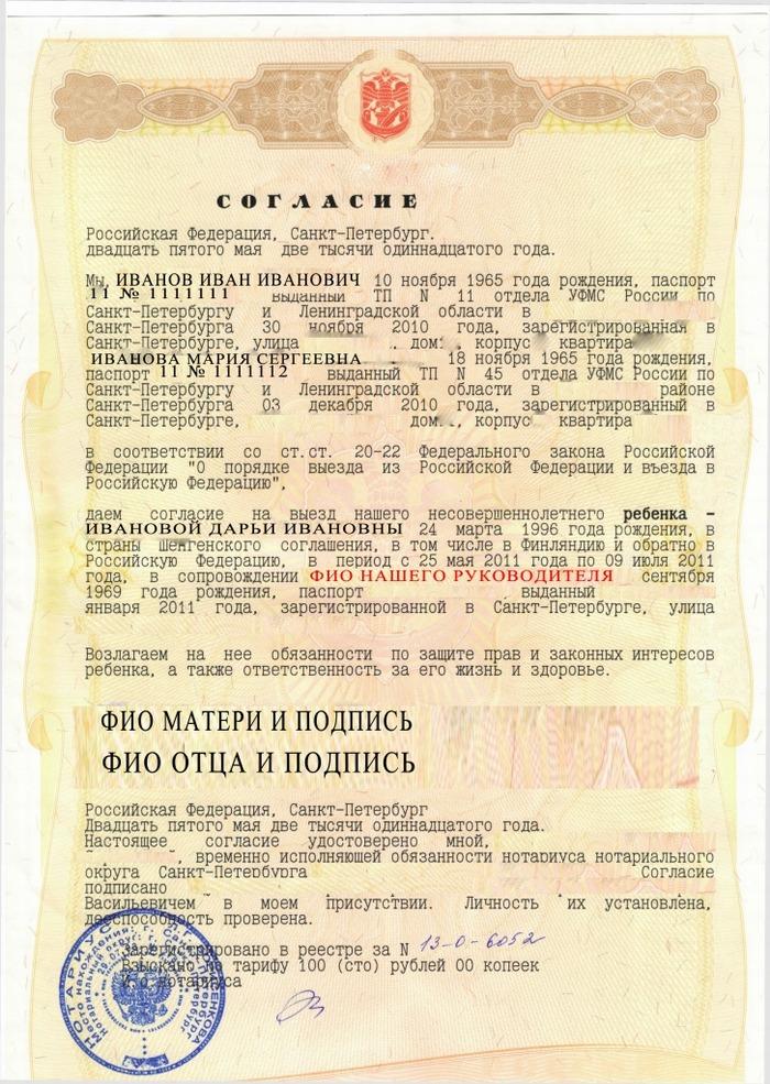 Как оформить шенген для белорусов?