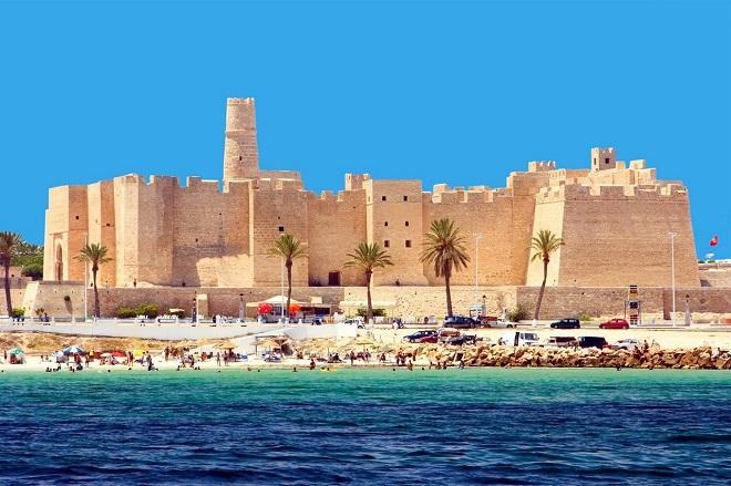 Тунис, остров Джерба