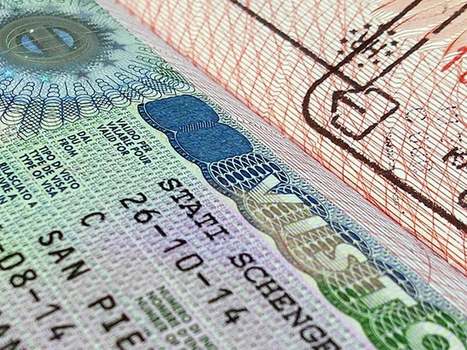 Спонсорское письмо для визы в Испанию (финансовые гарантии)