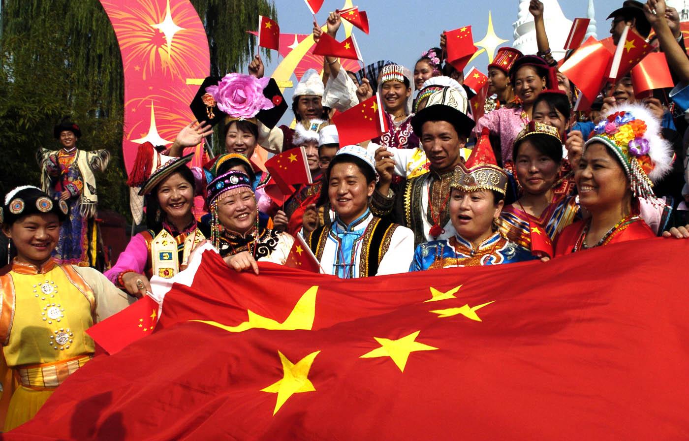 Анкета для визы в Китай