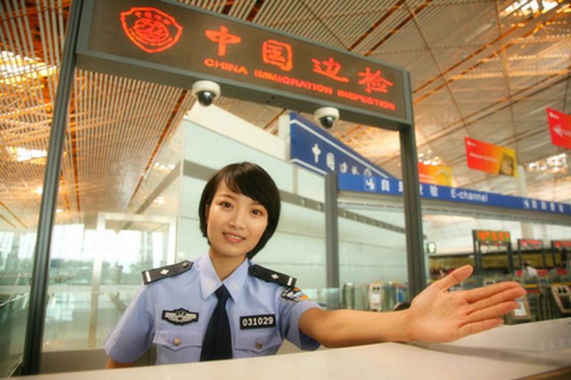 Транзит через китай нужна ли виза