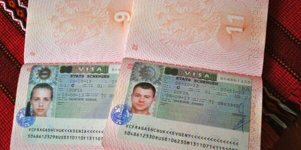 Как оформить визу для пребывания на территории Франции