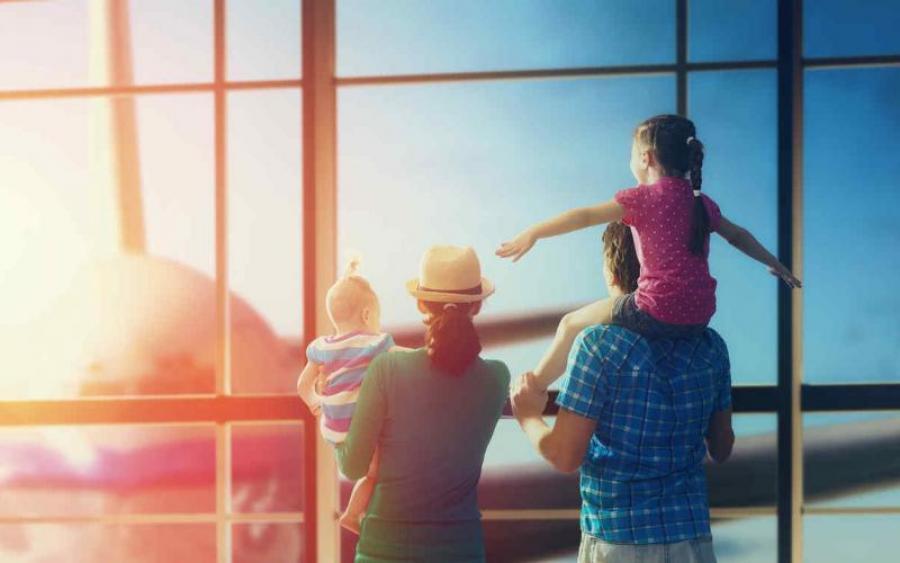 Как заполнять анкету на греческую визу для ребенка