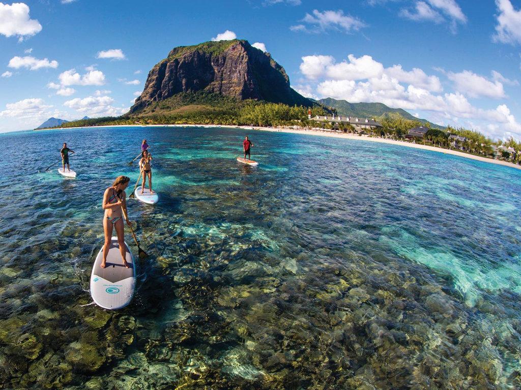 Нужна ли виза на Маврикий