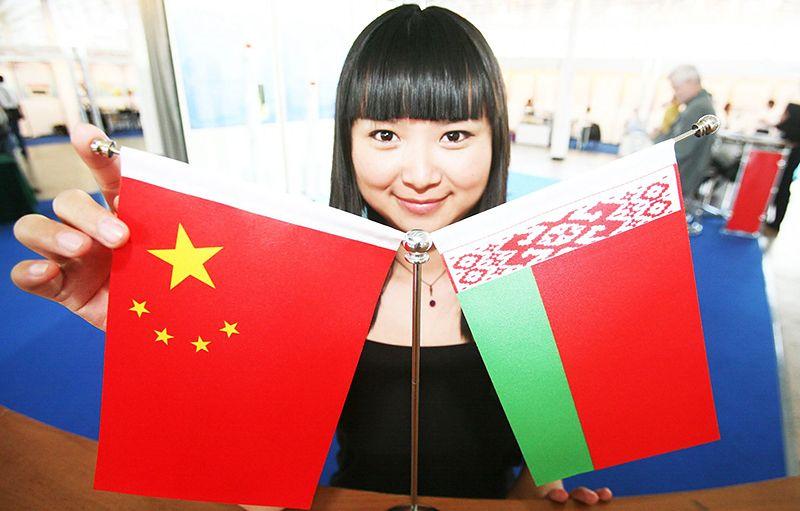 Нужно ли белорусам оформлять визу в Китай