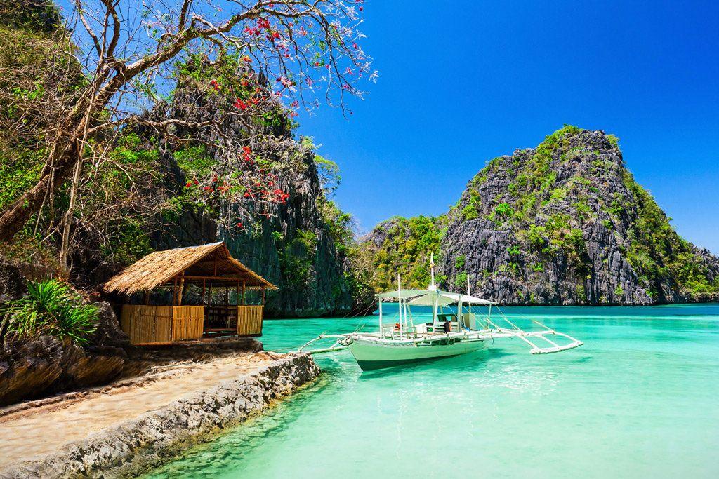 Нужно ли оформлять визу на Филиппины