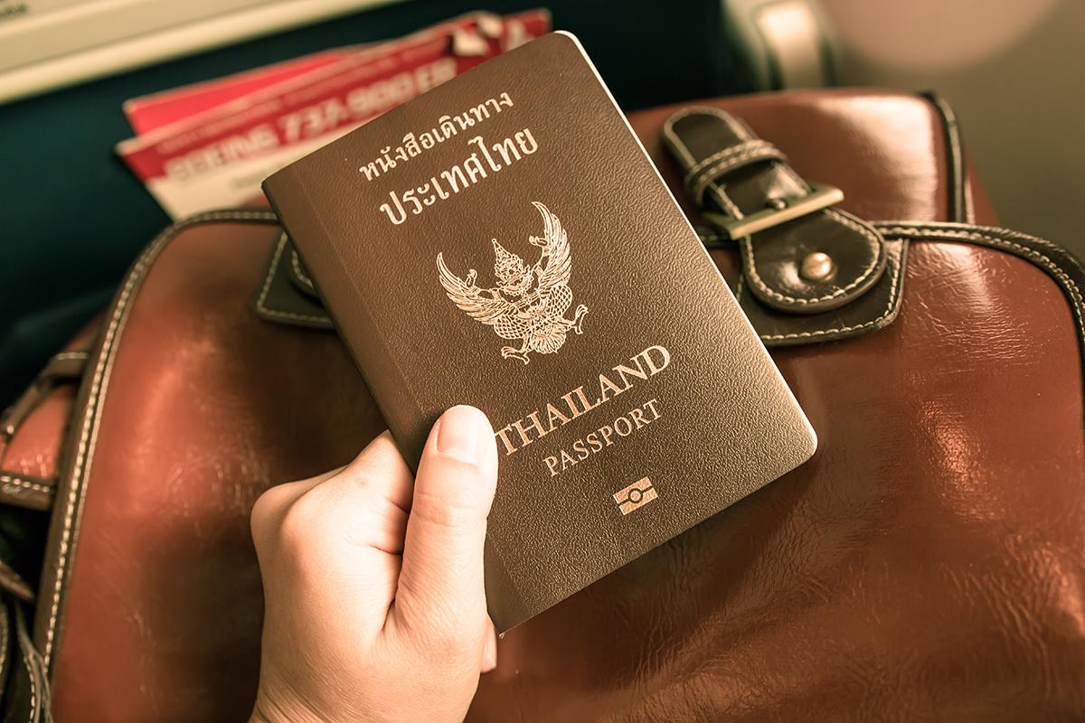 Особенности оформления визы в Таиланд по прибытию