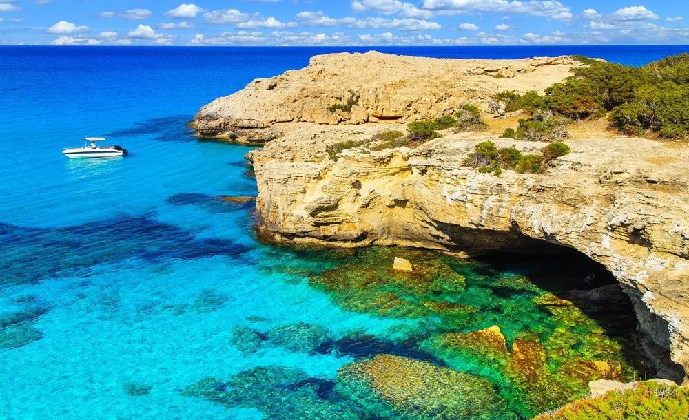 Сколько стоит виза на Кипр